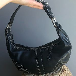 Coach purse great condition like new see pictures